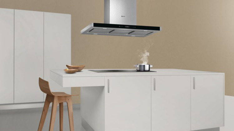 island extractor hoods for kitchens cooker hoods what you need to designer kitchens 7589