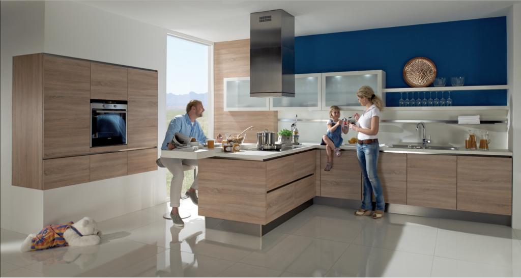 our german designer kitchen