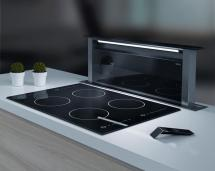 New Extractor Fan Technology Designer Kitchens For Less
