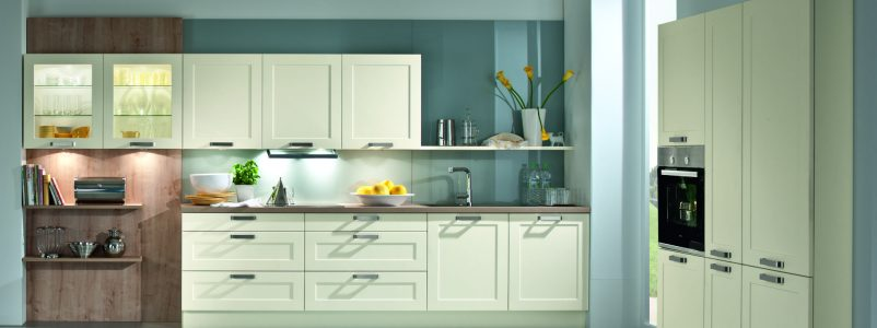 German Kitchens | German Designer Kitchens Online