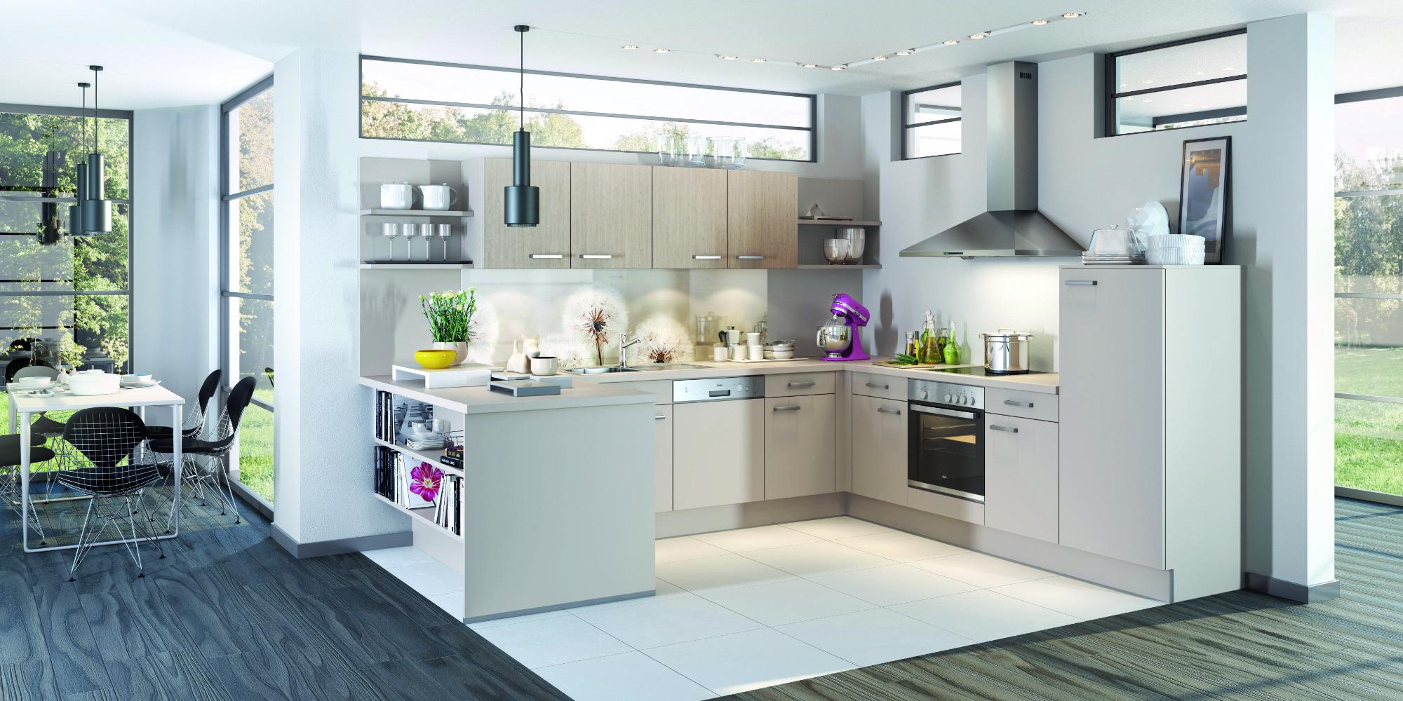 Small Kitchen Design Advice