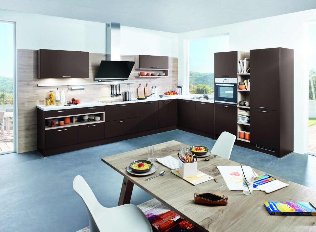 Handleless Kitchens Guide The Complete Guide To Handleless