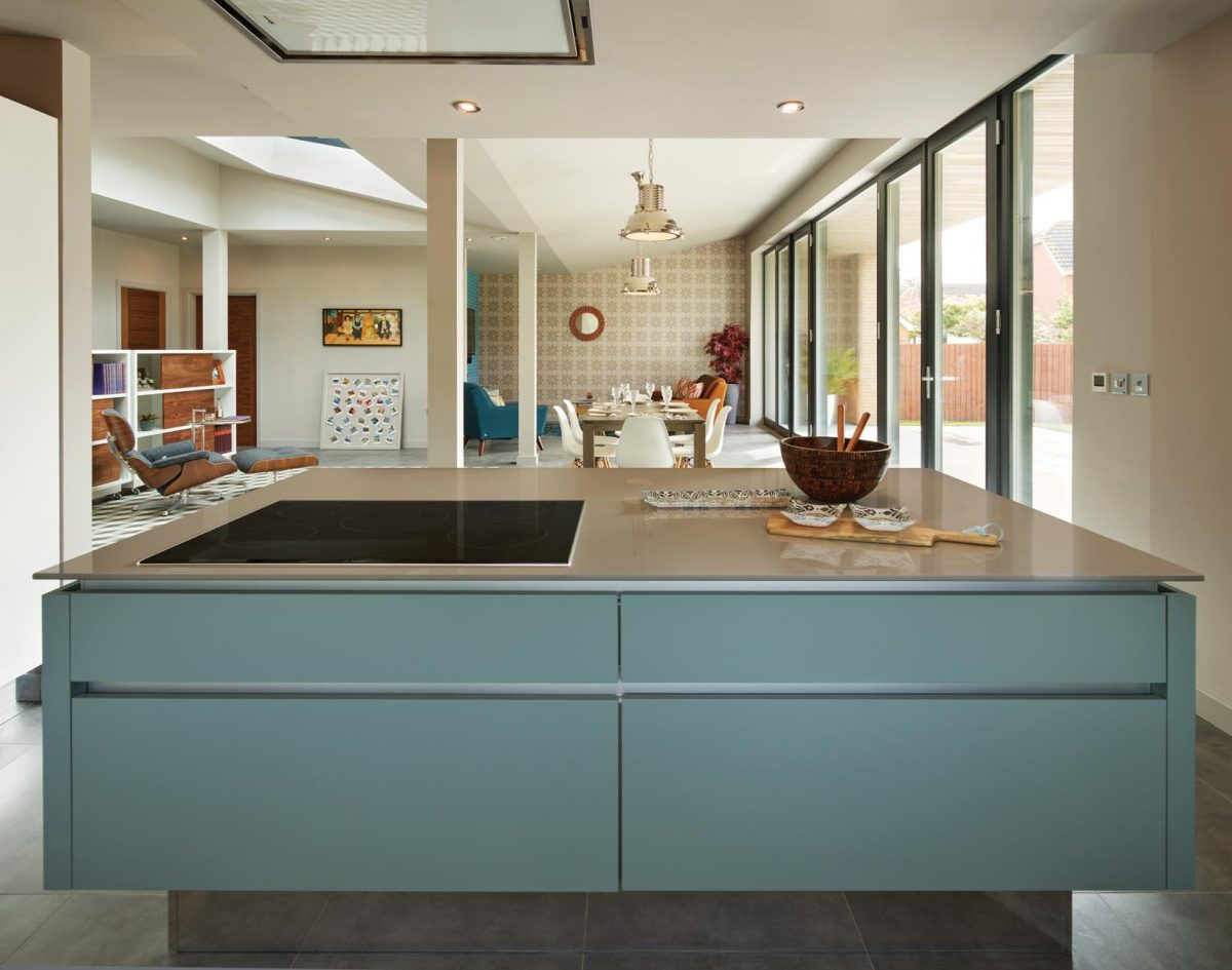 10 Unique Worktops That Truly Stands Out