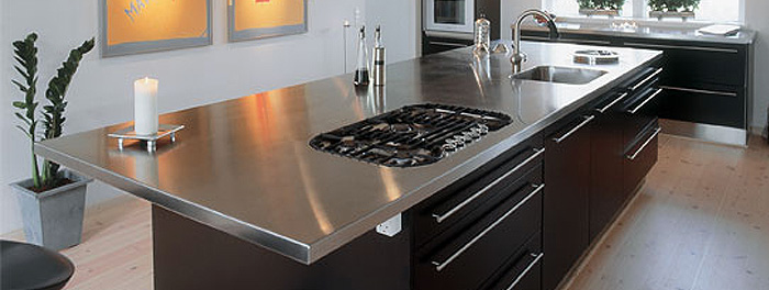 The Ultimate Guide To Kitchen Worktops Designer Kitchens