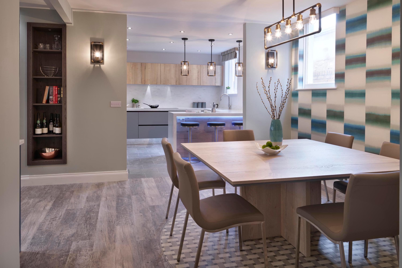 Our Kitchen Design Service Get A Free Kitchen Design